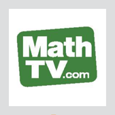Math TV .com logo